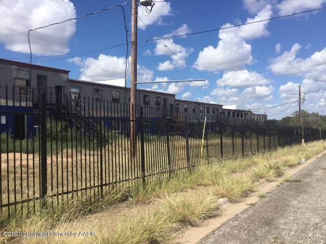 1200 Monroe St, Amarillo, TX 79107 (#20-1052) :: Lyons Realty