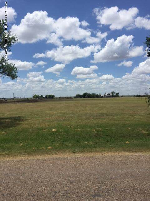 #7 Fifth Street, Claude, TX 79019 (#20-1070) :: Lyons Realty
