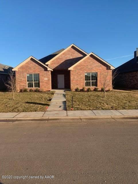 9604 Sydney Dr, Amarillo, TX 79119 (#20-1143) :: Elite Real Estate Group