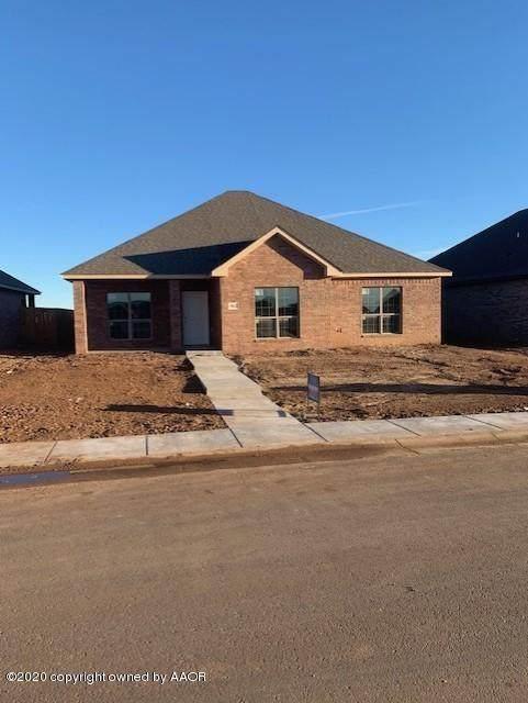 9612 Sydney Dr, Amarillo, TX 79119 (#20-1147) :: Elite Real Estate Group