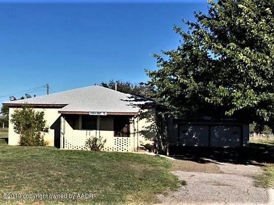 4494 Hwy 70, Clarendon, TX 79226 (#20-1213) :: Lyons Realty