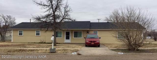 500 12TH Ave, Canyon, TX 79015 (#20-1280) :: Lyons Realty