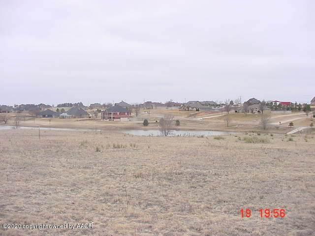17100 Spring Lake Dr, Canyon, TX 79015 (#20-1317) :: Lyons Realty