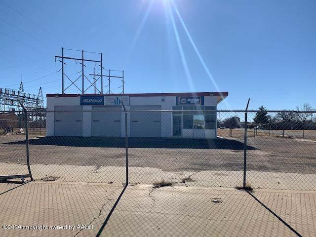 2800 27TH Ave, Amarillo, TX 79103 (#20-147) :: Lyons Realty
