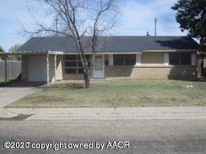 2503 22ND Ave, Amarillo, TX 79103 (#20-164) :: Lyons Realty