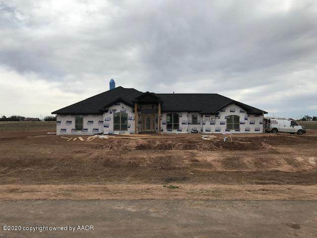 14357 Lobelia Pl, Amarillo, TX 79119 (#20-1706) :: Lyons Realty