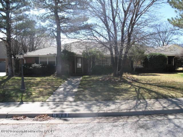 6311 Jameson Rd, Amarillo, TX 79106 (#20-1761) :: Lyons Realty