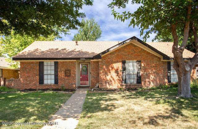 1008 Shelley, Canyon, TX 79015 (#20-2160) :: Live Simply Real Estate Group