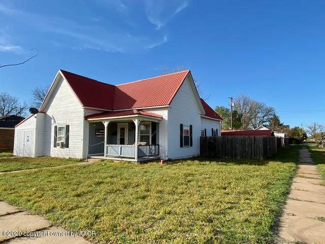 1000 Ave G Nw, Childress, TX 79201 (#20-2168) :: Lyons Realty