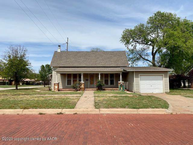 410 Ave G Nw, Childress, TX 79201 (#20-2467) :: Elite Real Estate Group