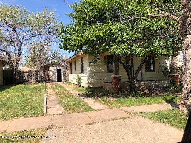 816 Tennessee St - Photo 1