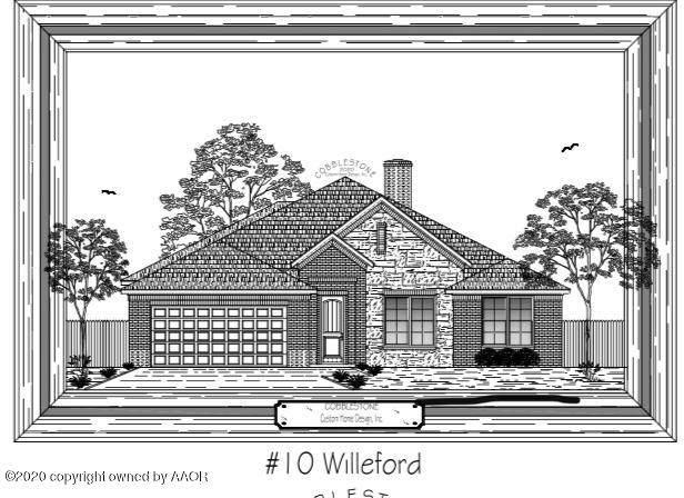 10 Willeford Ln - Photo 1