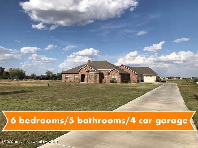 5081 Bushland Rd, Bushland, TX 79119 (#20-3073) :: Lyons Realty