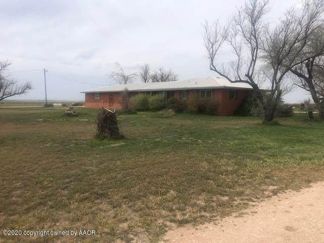 2077 County Road 9, Tulia, TX 79088 (#20-3142) :: Elite Real Estate Group