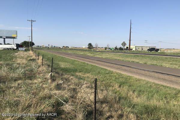 15421 Ih 27, Amarillo, TX 79118 (#20-3239) :: RE/MAX Town and Country