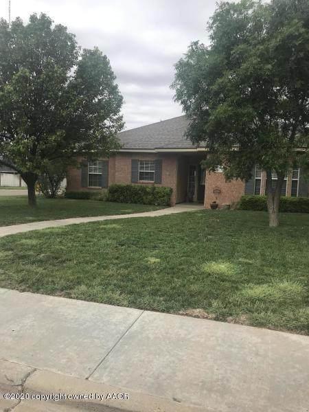 6210 Travis St, Amarillo, TX 79110 (#20-3289) :: Elite Real Estate Group