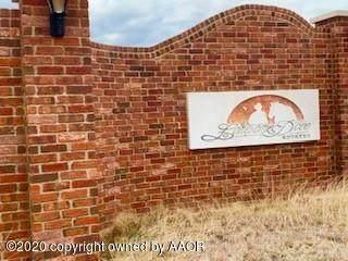 8310 Clara Allen Trl, Amarillo, TX 79118 (#20-3344) :: Live Simply Real Estate Group
