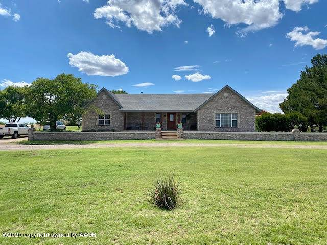 1597 Us Hwy 83, Childress, TX 79201 (#20-3376) :: Elite Real Estate Group