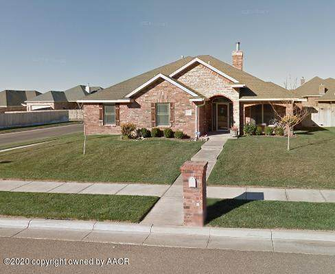 9104 Clint Ave, Amarillo, TX 79119 (#20-3582) :: Elite Real Estate Group