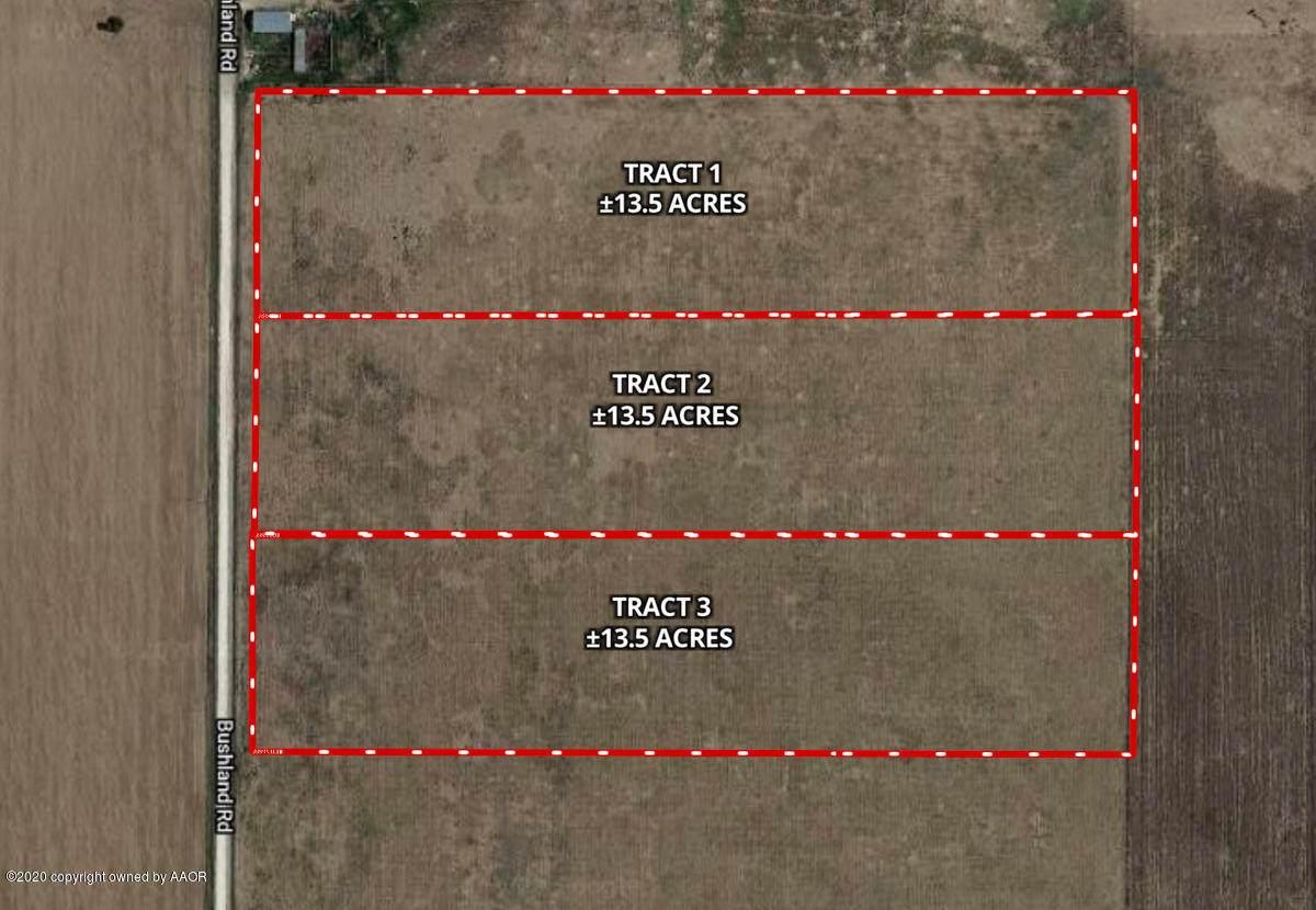 Bushland Road Tract 2 - Photo 1