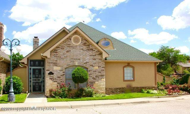 11 Monet Rue, Amarillo, TX 79121 (#20-3832) :: Live Simply Real Estate Group