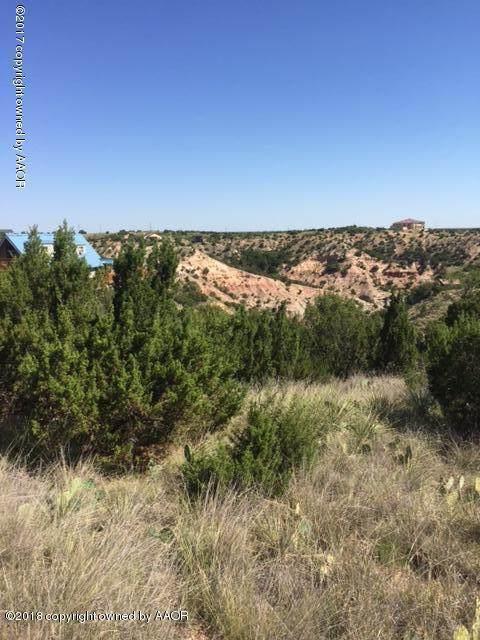 0 Mountain Trl, Canyon, TX 79015 (#20-4030) :: Elite Real Estate Group