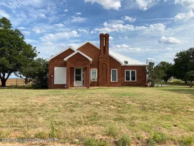 1307 County Road 306, Paducah, TX 79248 (#20-4077) :: Elite Real Estate Group