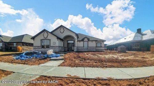 2907 Spokane Ave, Amarillo, TX 79118 (#20-4098) :: Live Simply Real Estate Group