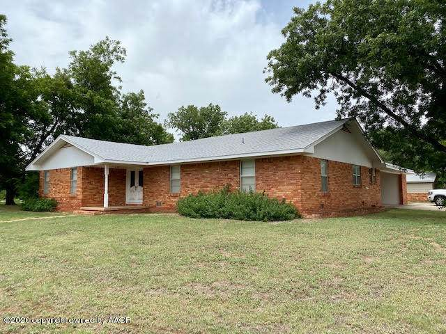311 Avenue E Se, Childress, TX 79201 (#20-4152) :: RE/MAX Town and Country