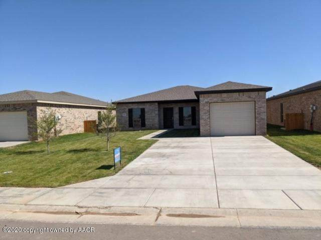 307 Loesh St, Amarillo, TX 79118 (#20-4155) :: Elite Real Estate Group