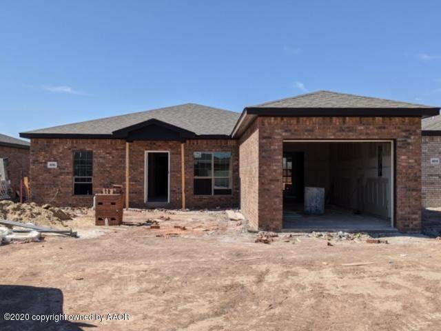 406 Loesh St, Amarillo, TX 79118 (#20-4198) :: Elite Real Estate Group