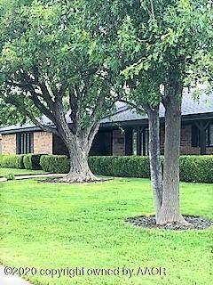 2002 23rd Ave, Perryton, TX 79070 (#20-4374) :: Lyons Realty