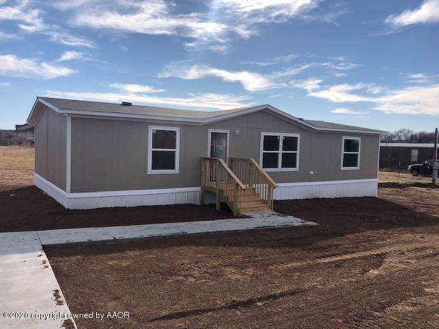 556 Hastings Ave, Amarillo, TX 79108 (#20-471) :: Live Simply Real Estate Group