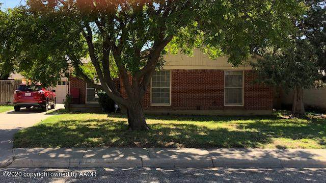 2023 Crockett St, Amarillo, TX 79109 (#20-4800) :: Lyons Realty