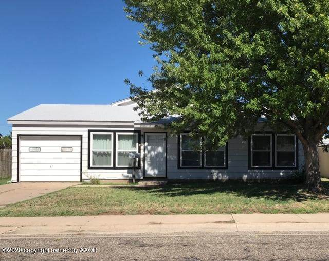 2114 Highland St, Amarillo, TX 79107 (#20-4853) :: Live Simply Real Estate Group