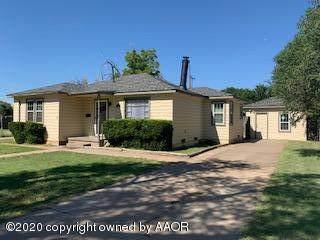 518 Bruce, Dumas, TX 79029 (#20-5062) :: Elite Real Estate Group