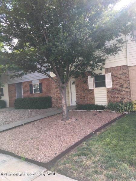 4407 Alicia Dr, Amarillo, TX 79109 (#20-5149) :: Live Simply Real Estate Group