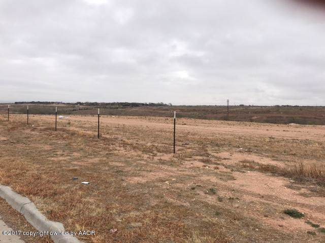 00 Westwood Dr, Amarillo, TX 79106 (#20-518) :: Live Simply Real Estate Group