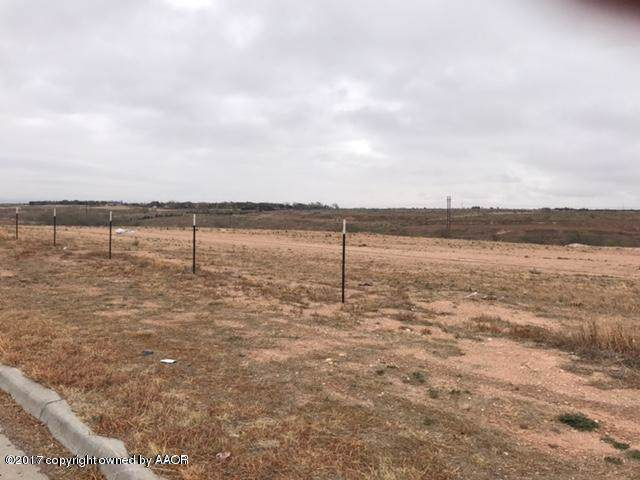 00 Westwood Dr, Amarillo, TX 79106 (#20-519) :: Lyons Realty