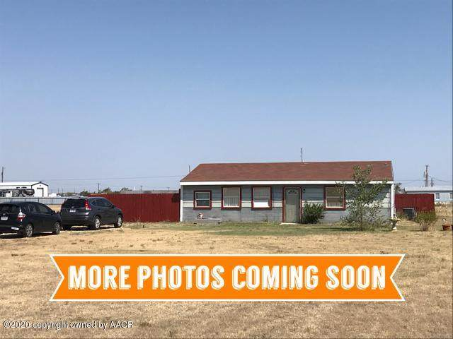 5704 Tranquility Rd, Amarillo, TX 79118 (#20-5382) :: Elite Real Estate Group
