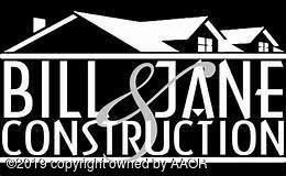 2301 Ginger Dr, Bushland, TX 79119 (#20-5599) :: Keller Williams Realty