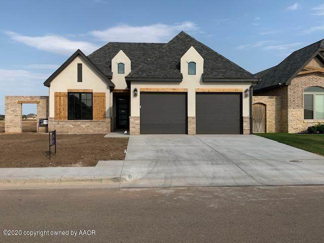 6805 Tatum Cir, Amarillo, TX 79119 (#20-5610) :: Live Simply Real Estate Group