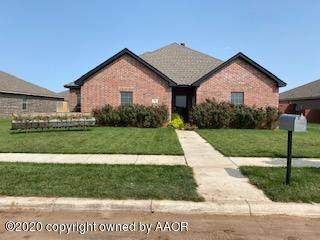 7301 Wilkerson St, Amarillo, TX 79119 (#20-5984) :: Live Simply Real Estate Group