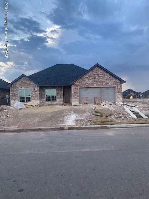 19 Grace Wood Ln, Canyon, TX 79015 (#20-60) :: Lyons Realty
