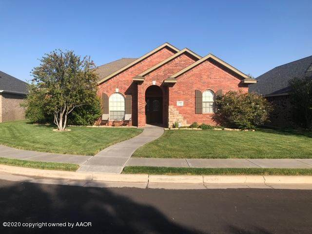 7703 El Paso Dr, Amarillo, TX 79118 (#20-6145) :: Live Simply Real Estate Group