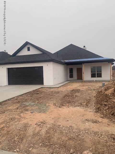 17500 Trinity Ave, Amarillo, TX 79124 (#20-62) :: Elite Real Estate Group