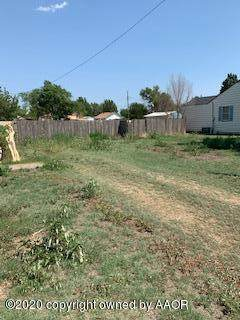 807 Avenue K, Sunray, TX 79086 (#20-6377) :: RE/MAX Town and Country