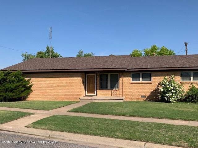 2130 Colgate Drive, Perryton, TX 79070 (#20-668) :: Lyons Realty