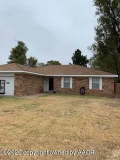 1409 Fordham, Perryton, TX 79070 (#20-6708) :: Lyons Realty