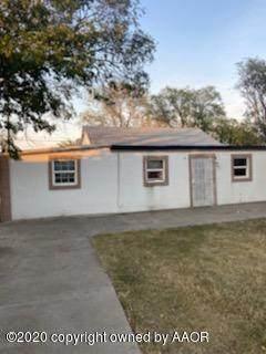 3615 15TH Ave, Amarillo, TX 79104 (#20-6813) :: Lyons Realty